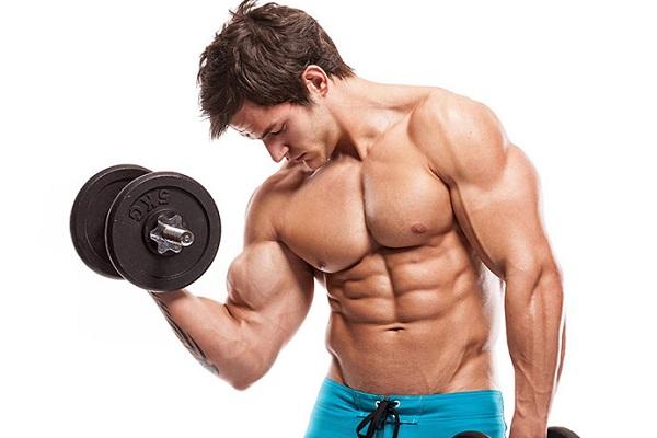 Tập luyện bắp tay hiệu quả