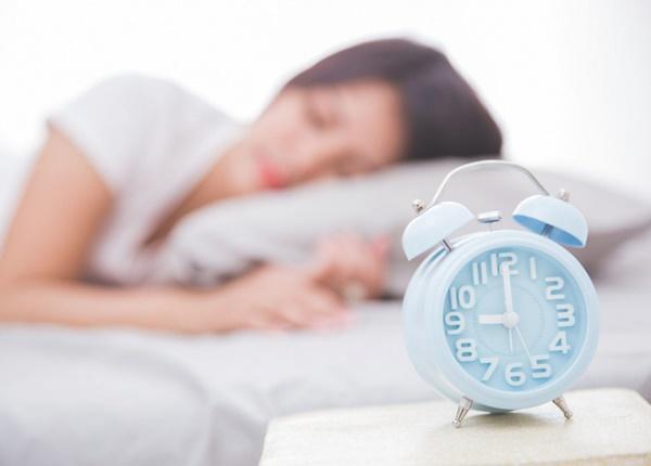 Làm sao để khỏe mạnh nhờ có một giấc ngủ chất lượng?
