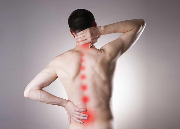 Các thể loại đau thần kinh tọa