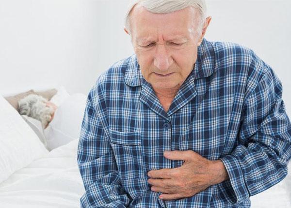 Thuốc giảm đau lên chức năng thận ờ người cao tuổi