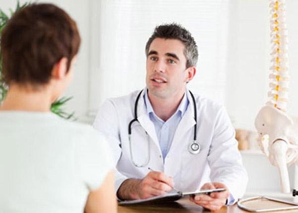 Bạn nên hỏi ý kiến bác sĩ để được hướng dẫn sử dụng thuốc Morphin an toàn