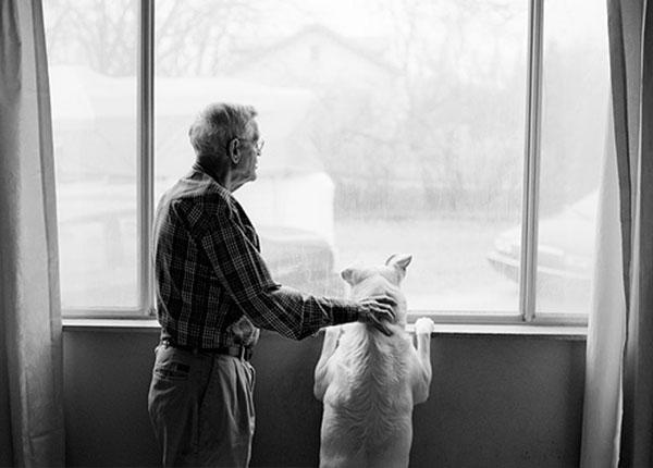 Bệnh Parkinson luôn là nỗi ám ảnh của tuổi trung niên