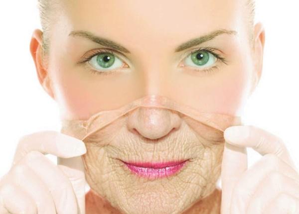 Lão hóa da và những điều chị em phụ nữ cần biết