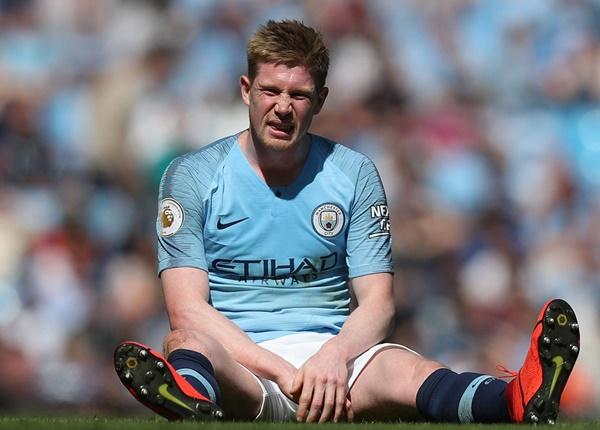 Một số chấn thương phổ biến nhất trong bóng đá mà bạn nên biết