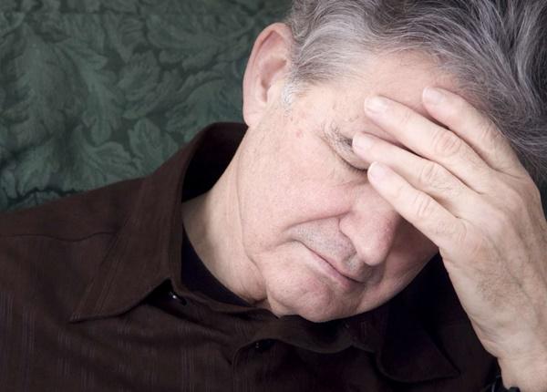 Nguyên nhân mắc bệnh teo não?