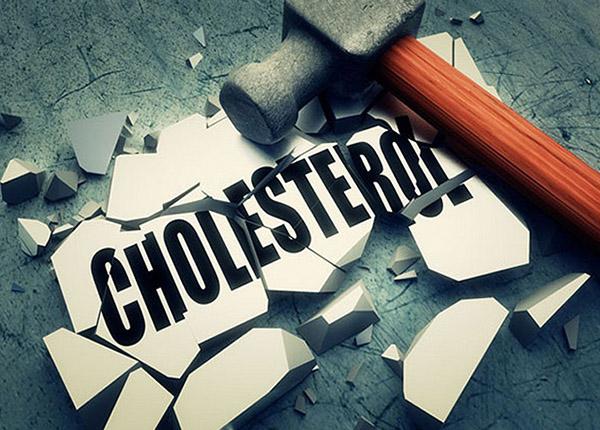 Atozetlàm giảm lượng cholesterol trong máu