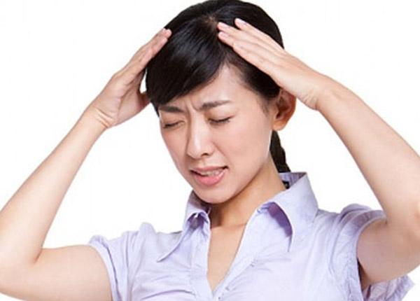 Aleucin điều trịchóng mặt do tăng huyết