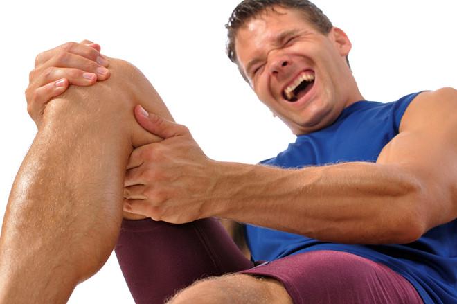 Sự thật về hiện tượng đau nhức cơ bắp sau khi tập Gym