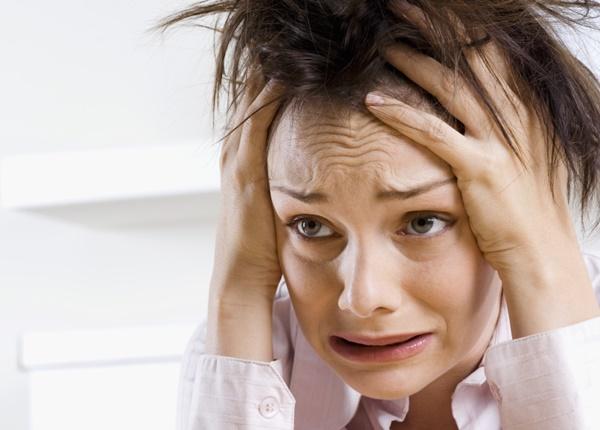 Chẩn đoán rối loạn hoảng sợ