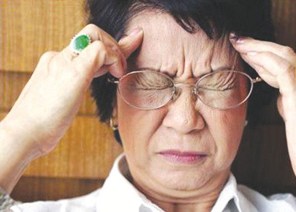 Triệu chứng của các bệnh thần kinh