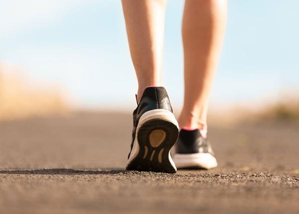 Đi bộ giúp sáng tạo hơn, giảm cân và tăng cường sức khỏe