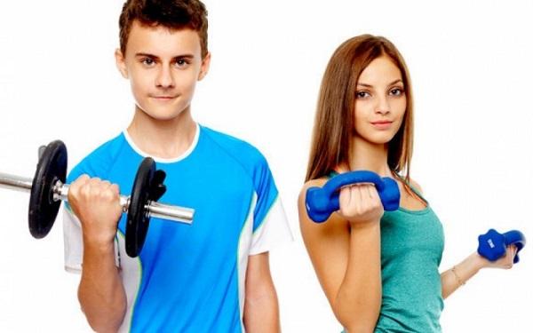 Việc tập Gym phụ thuộc vào thể trạng của mỗi người