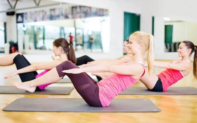 Học cách hít thở đúng cách khi tập luyện Yoga