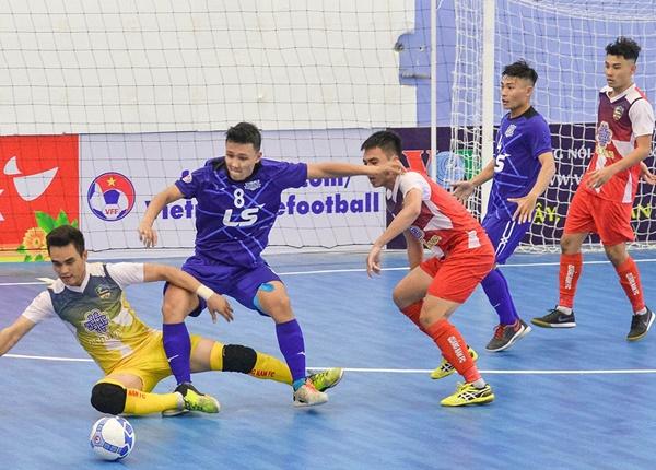 Lợi ích của bóng đá trong nhà (Futsal) đem lại là gì?