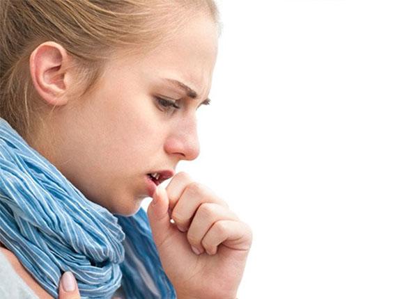 Ephedrine trị bệnh hô hấp, hen suyễn