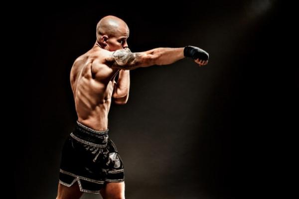 Những sai lầm khi tập MMA khiến bạn mãi không tiến bộ