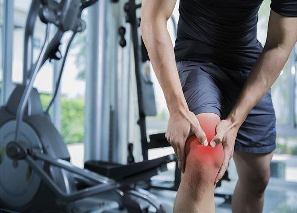 Cảnh báo nguy cơ chấn thương do tập Gym sai cách