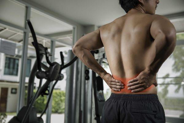 Lời khuyên khi tập Gym dành cho người bị thoát vị đĩa đệm