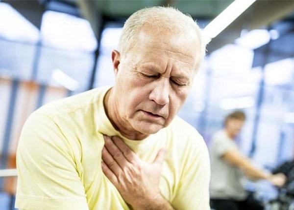 Mỡ máu cao gây nguy cơ bệnh tim mạch cho người cao tuổi