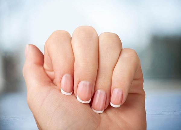 Móng tay và những dấu hiệu về sức khỏe