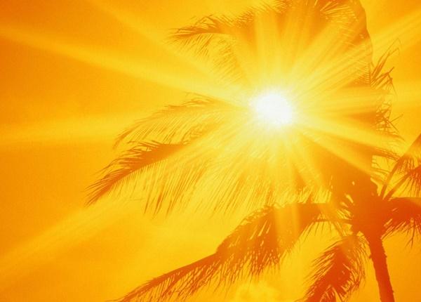 Bảo vệ sức khỏe ngày nắng nóng