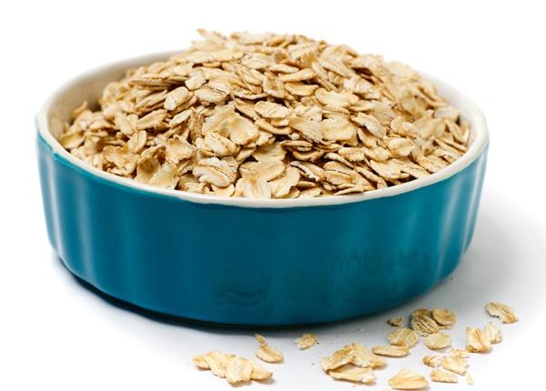 8 lợi ích dinh dưỡng tuyệt vời từ yến mạch
