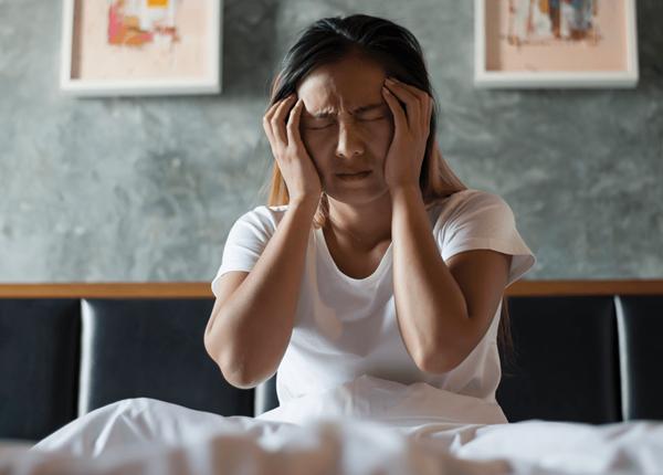 Điều trị rối loạn căng thẳng sau chấn thương tâm lý