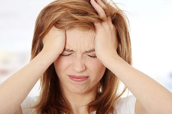 Uphadol trị chứngđau đầu, đau nửa đầu