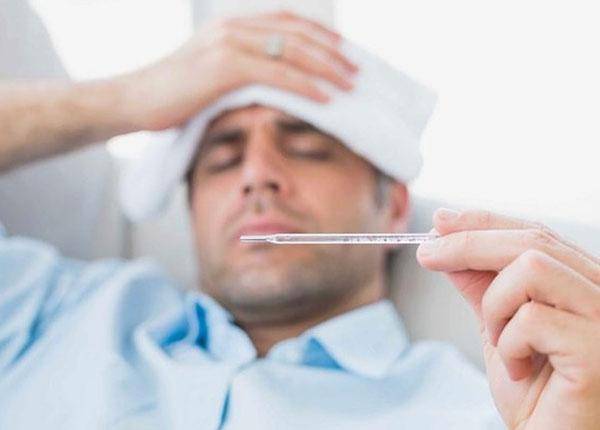 Paracetamol giảm đau nhanh các triệu chứng sốt, đau nhức