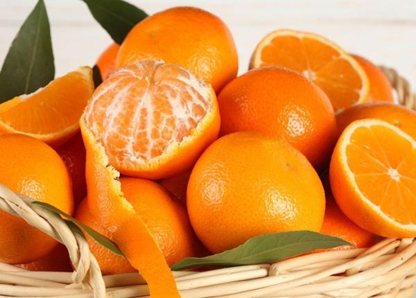 Ăn nhiều cam gây thiếu hụt một số dưỡng chất cần thiết