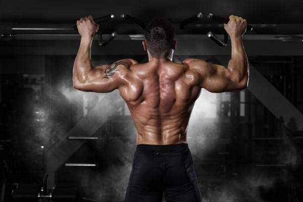 Bài tập giúp phát triển cơ lưng xô tốt nhất