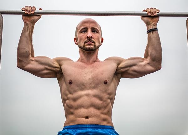 Tập Gym giúp kích thích phát triển chiều cao
