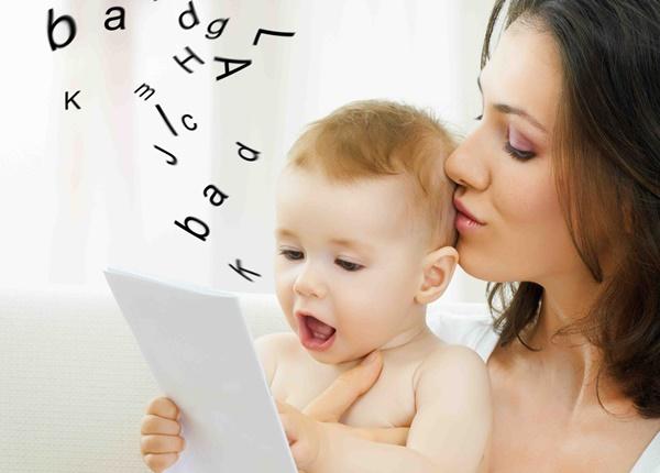 Cách khắc phục nói ngọng cho trẻ