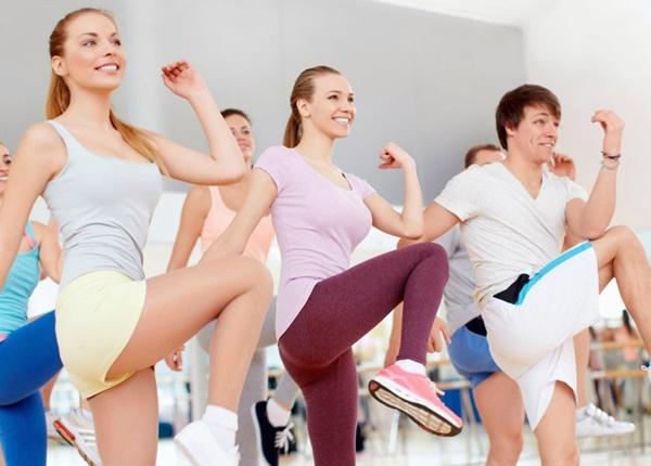 Các cách tập luyện thể thao, giữ tinh thần lạc quan, thoải mái