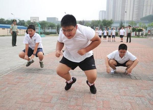 Nhảy cóc có tác dụng gì đối với sinh viên Y Dược?