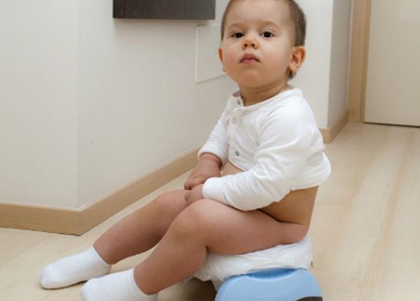 Chăm sóc trẻ bị tiêu chảy nhiễm trùng