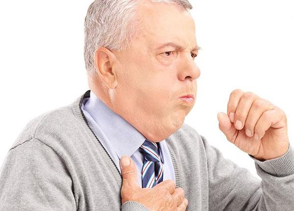 AmbroxolÐiều trị các rối loạn về sự bài tiết ở phế quản
