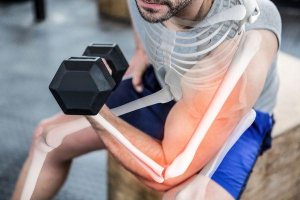 Bài tập giúp xương chắc khỏe hơn