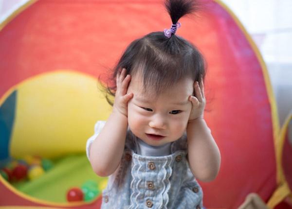 Trẻ bị viêm tai giữa nên ăn gì?