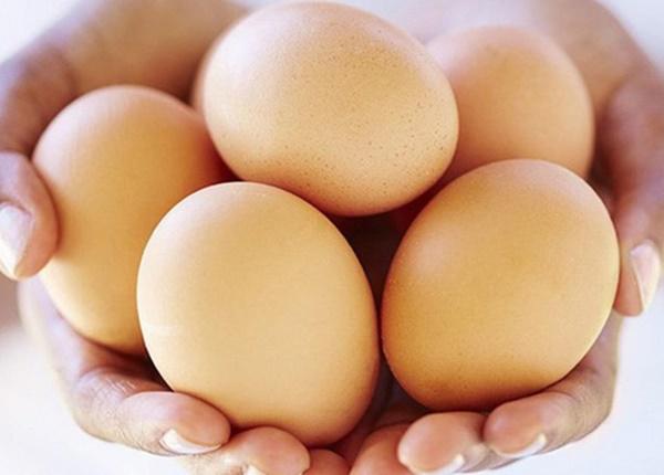 Những điều lợi ích tuyệt vời từ trứng gà