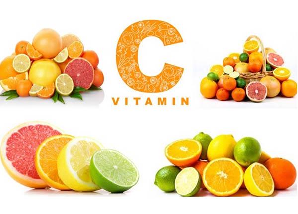 Acid Ascorbic bổ sung Vitamin C