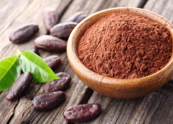 Tác dụng của cacao