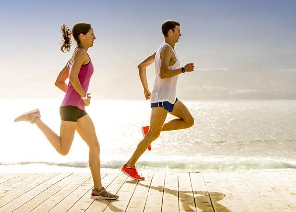 Lợi ích từ việc tập luyện 10 phút mỗi ngày