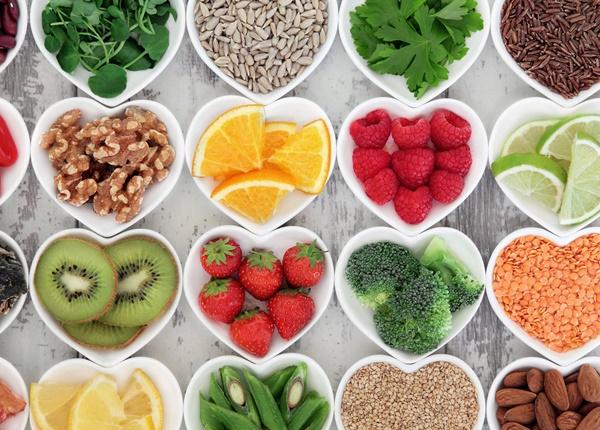 Lưu ý về chế độ ăn cho bệnh nhân rối loạn nhịp tim