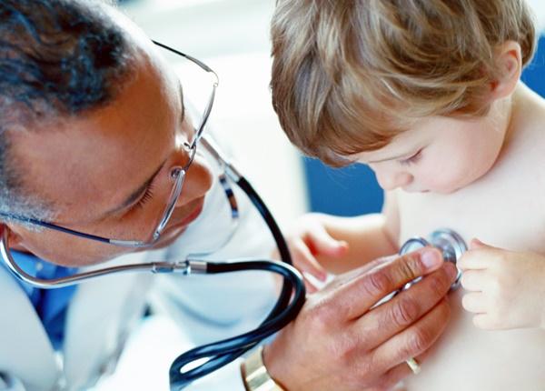 Lưu ý trong dùng thuốc cho trẻ em