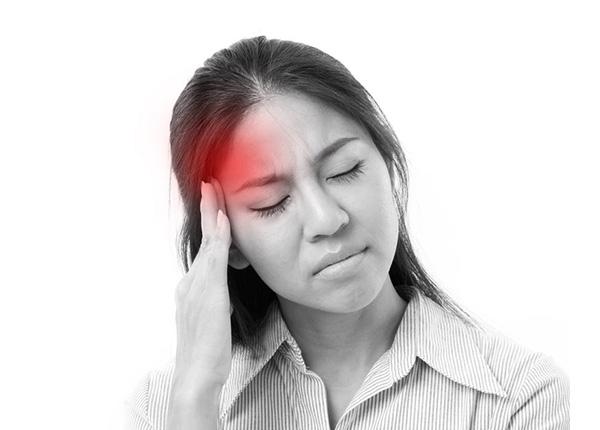 Paracold giảm ngay triệu chứng đau đâu
