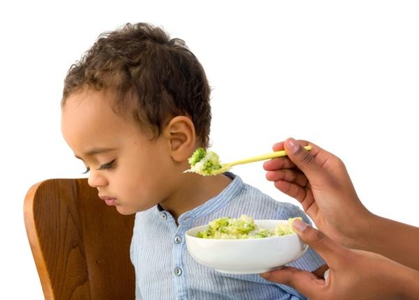 Thiếu máu do thiếu sắt ở trẻ em