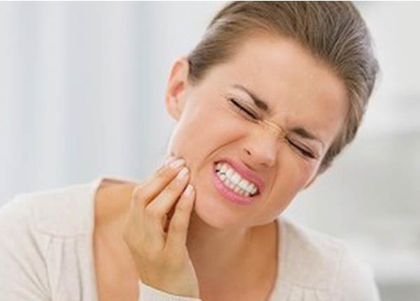 Thuốc Candinamic được chỉ định trong điều trị đau răng