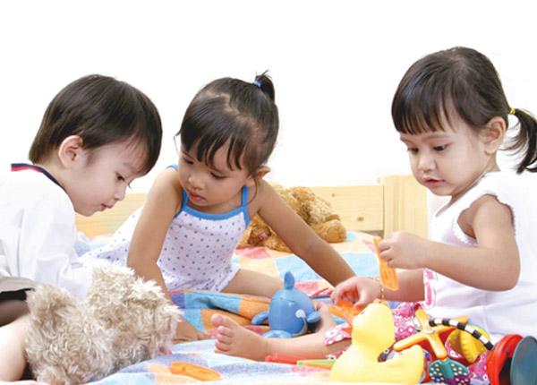 Clamoxyl 250mg có thể được chỉ định cho trẻ em