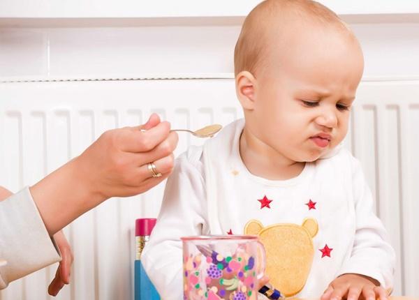 Chăm sóc trẻ bị suy dinh dưỡng